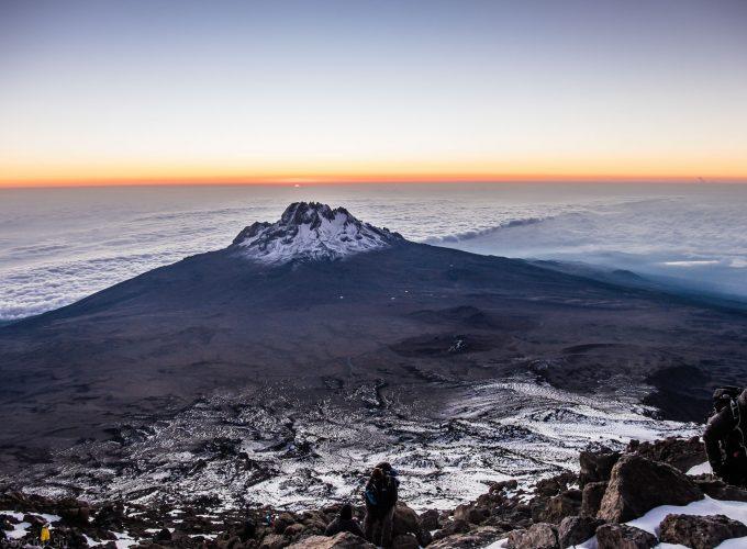 Tanzania Safari and Mountain Climbing